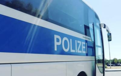 7. Deutsche Polizei Meisterschaft