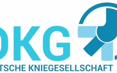 Mitgliedschaft im Reha Komitee der Deutschen Kniegesellschaft!