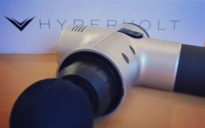 Hypervolt von Hyperice💥