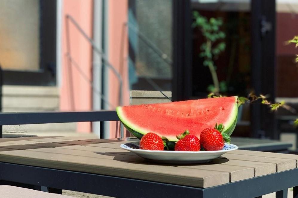 So schmeckt der Sommer! 😎☀️