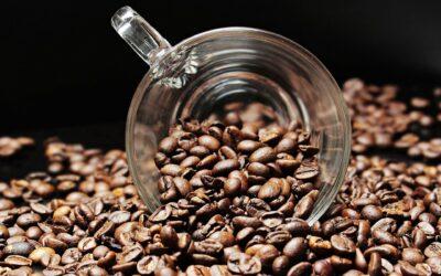 nur für euch: 5.000 Tassen Kaffee pro Jahr!